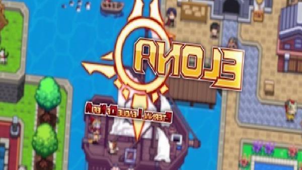 Açık dünya rol yapma oyunu Elona Mobile, mobil cihazlar için ücretsiz olarak yayınlandı