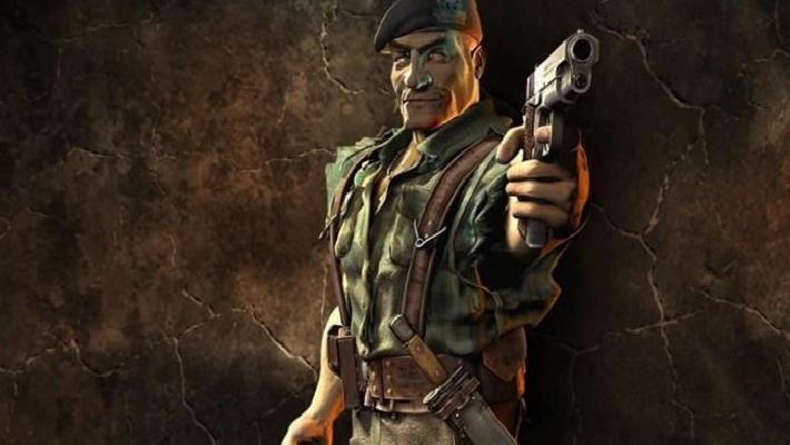 Alman hükümeti yeni Commandos oyununa sponsor oldu: Origins projesine büyük hibe!