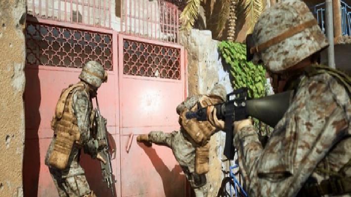 Amerikan-İslam İlişkileri Konseyi, Irak'taki savaşı anlatan Six Days in Fallujah oyununun yayınlanmasını istemiyor