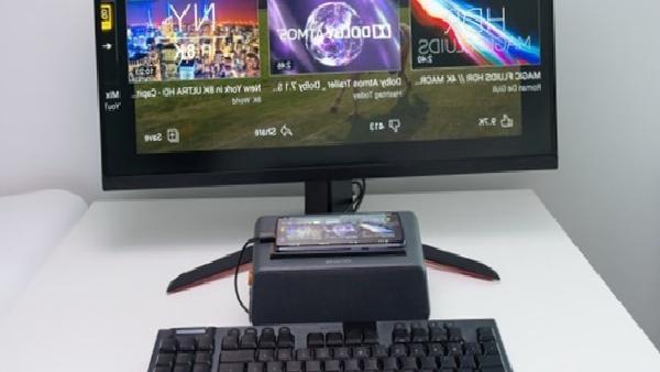 AnyConsole telefon ve televizyon arasında köprü kuruyor