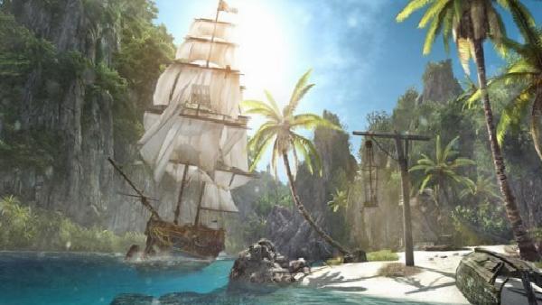 Assassin's Creed Valhalla yazarı seriyi Brezilya'ya götürmek istiyor