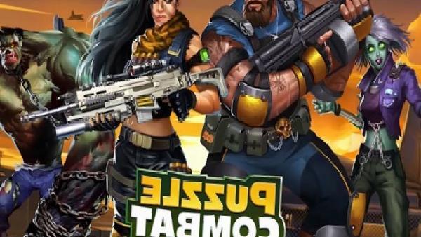 Bulmaca savaş oyunu Puzzle Combat, mobil cihazlar için ücretsiz olarak yayınlandı