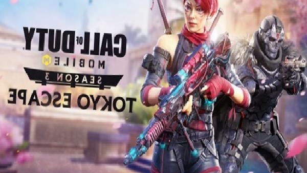 Call of Duty: Mobile'ın yeni sezonu Samuray temasıyla geliyor