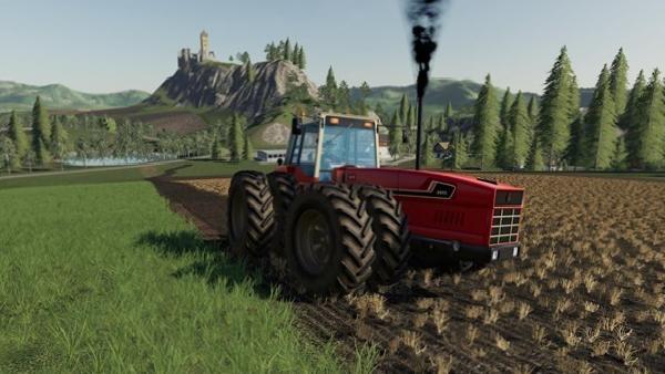Farming Simulator 22 duyuruldu