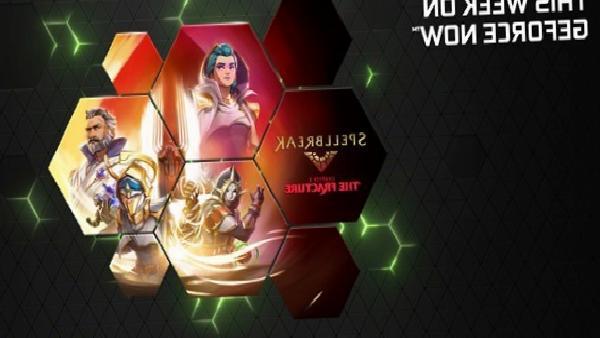 GeForce Now'a 15 yeni oyun ekleniyor ve bazı oyunlara RTX desteği geliyor