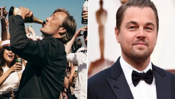 Mads Mikkelsen başrollü Oscar ödüllü Another Round filmi DiCaprio ile birlikte yeniden yapılabilir