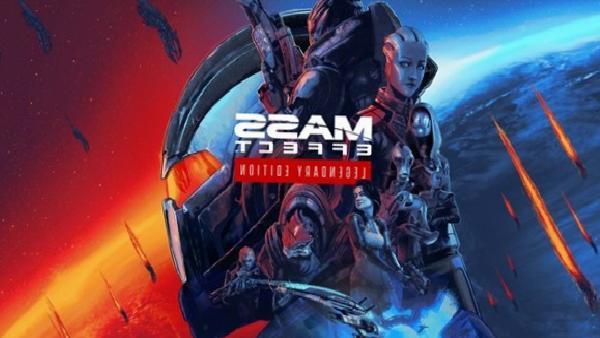 Mass Effect Legendary Edition'ın yapımı tamamlandı, 14 Mayıs'ta geliyor