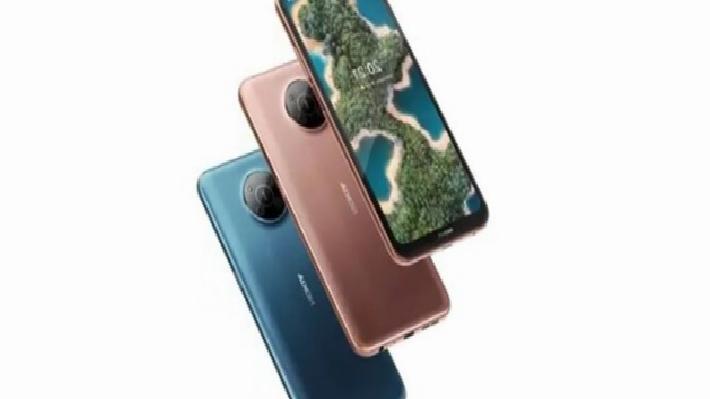 Nokia X10 ve X20 karşınızda