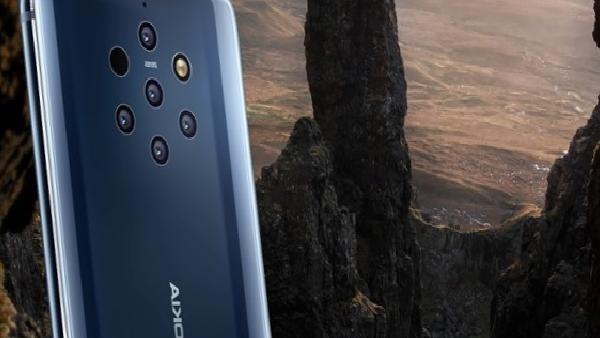 Nokia X50 geliyor: Beşli kamera, 120 Hz ekran ve Snapdragon 775G işlemci