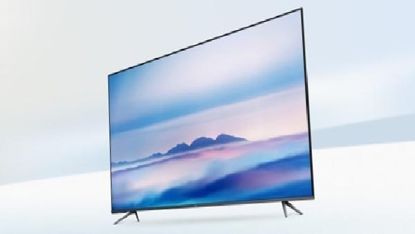 Oppo'dan uygun fiyatlı yeni akıllı TV serisi geliyor: Smart TV K9