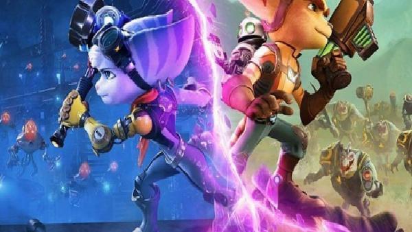 PS5 özel oyunu Ratchet & Clank: Rift Apart, Türkçe altyazı seçeneği ile çıkış yapacak