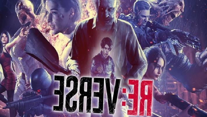 Resident Evil'ın online oyunu Resident Evil Re:Verse'ün betası herkes için indirmeye açıldı