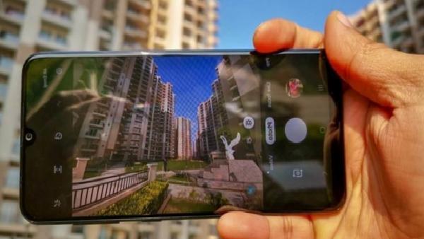 Samsung Galaxy S22, 200 megapiksel kameralı ilk akıllı telefon olabilir