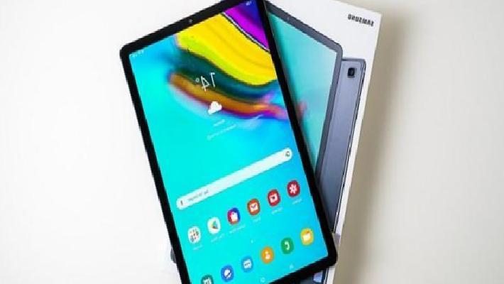 Samsung Galaxy Tab A7 Lite piyasaya sürülmeye hazır