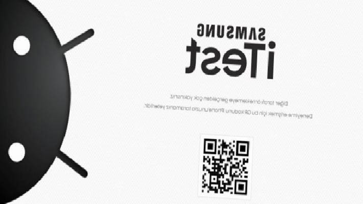 Samsung, iTest web uygulamasıyla iPhone'larda Galaxy cihaz deneyimi sunuyor