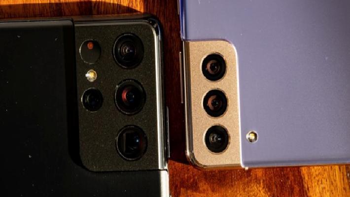 Samsung telefonlarda Olympus devri başlıyor