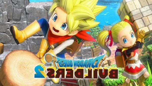 Sevilen açık dünya rol yapma oyunu Dragon Quest Builders 2, Xbox Game Pass'e geliyor