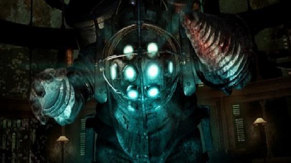 Sevilen oyun serisi BioShock'un yeni oyunu açık dünya olacak gibi duruyor