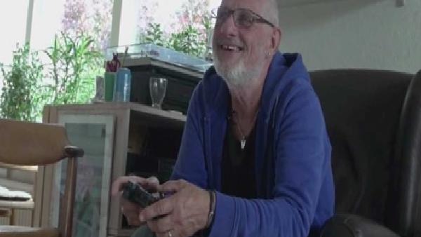 Son araştırmalara göre 55-64 yaş arasındaki insanların oyun oynama oranı tarihin en yüksek seviyesinde