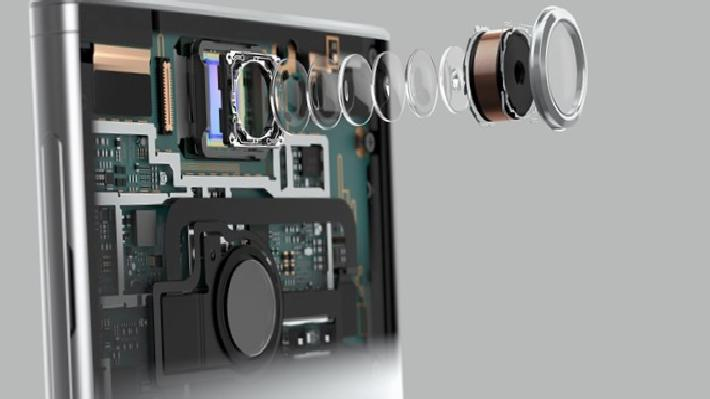Sony mobil sensör pazarında açık ara lider