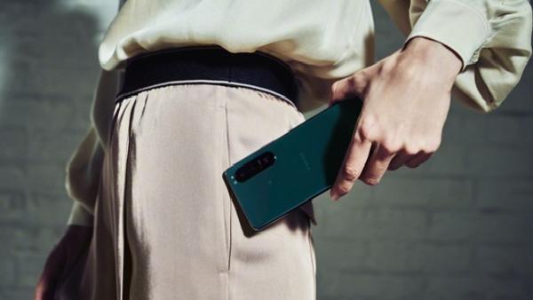 Sony Xperia 5 III kompakt dönemi geri getiriyor