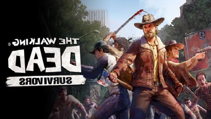Strateji oyunu The Walking Dead: Survivors, 12 Nisan'da mobil cihazlar için yayınlanacak