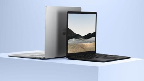Surface Laptop 4 özel AMD işlemcisi ile geliyor