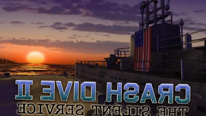 Taktiksel denizaltı savaşı oyunu Crash Dive 2, mobil cihazlar için yayınlandı