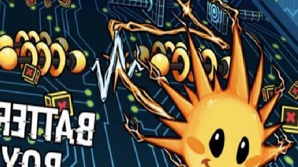 Telefonunuzdaki pil seviyesine göre değişen oyun Battery Boy, mobil cihazlar için yayınlandı