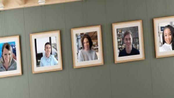Zoom, katılımcıları aynı sanal odada birleştiren Immersive View özelliğini başlattı