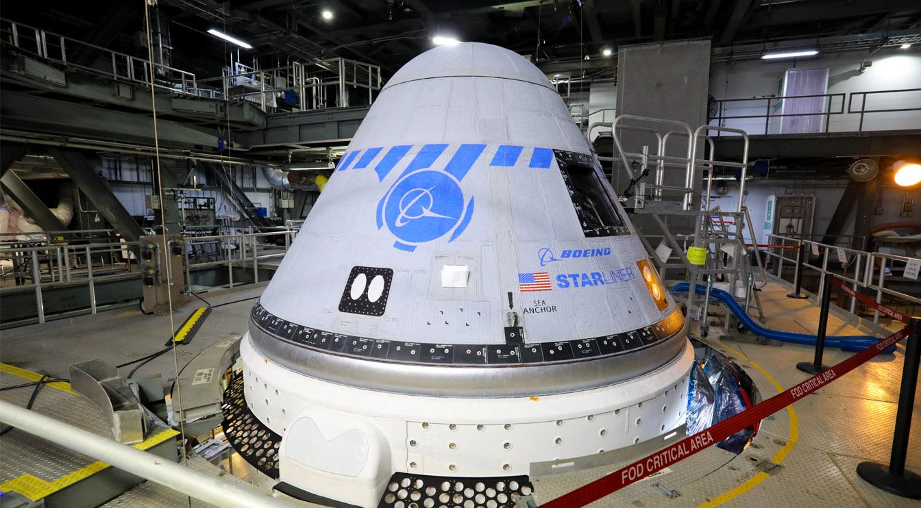 Boeing, En Son Starliner Arızasını Fırlatma Zamanında Düzeltmek İçin Hâlâ Mücadele Ediyor - ExtremeTech