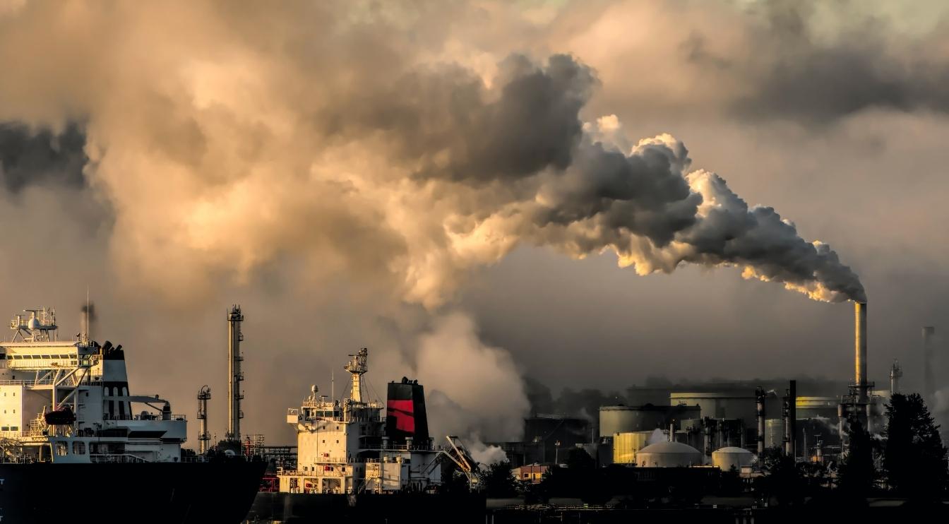 Hükümetlerarası İklim Değişikliği Paneli 'İnsanlık için Kırmızı Kod' Sinyallerini Verdi - ExtremeTech