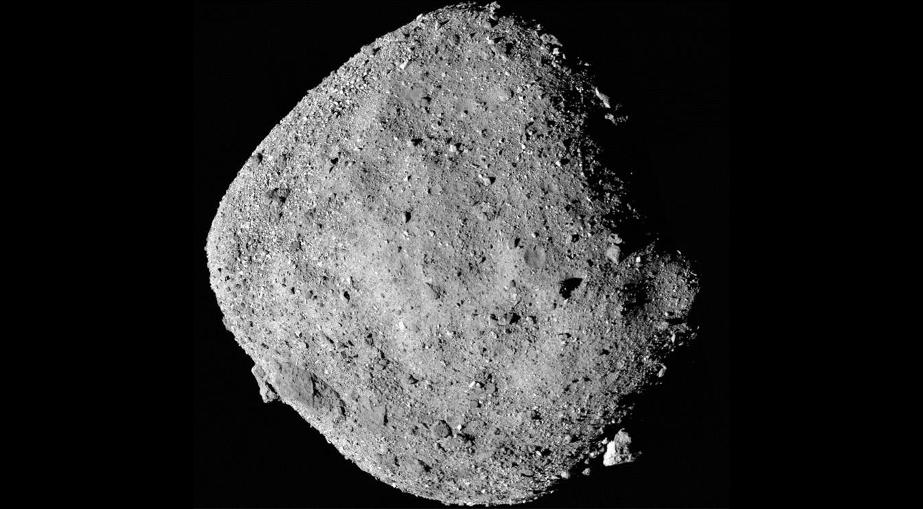 NASA: Asteroid Bennu'nun Dünya'yı Etkileme Şansı Biraz Daha Yüksek - ExtremeTech