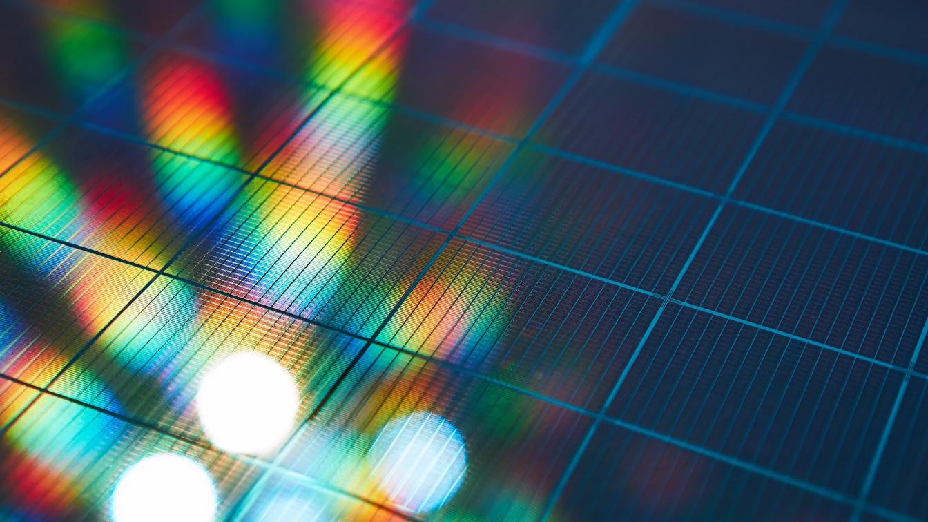 Yeni Nesil CPU'lar için Yeni 1GHz Veriyi Taşımamak - ExtremeTech